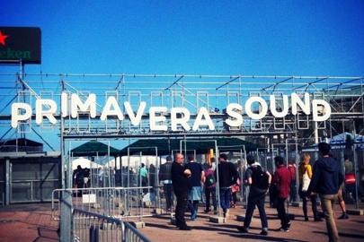 オシャレな若者がバルセロナに集う都市型フェス「Primavera Sound」