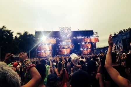 【速報レポまとめ】行ってきたぞ!Ultra Miami 2015!