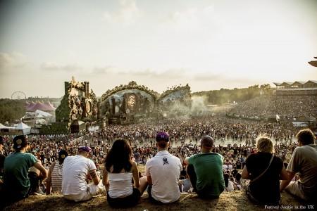ベルギー発 世界最大級のEDMの祭典「Tomorrowland」