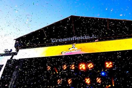 イギリスで生まれた良質なダンスミュージックフェス「Creamfields」