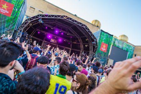 バルセロナの6月は音楽フェスの季節 Primavera Sound、Sónar Barcelonaレポート